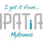 Ipatia logo