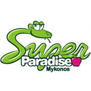 Super Paradise logo